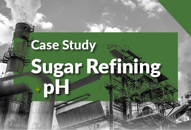 Case study: Sugar Refining – pH | QLD