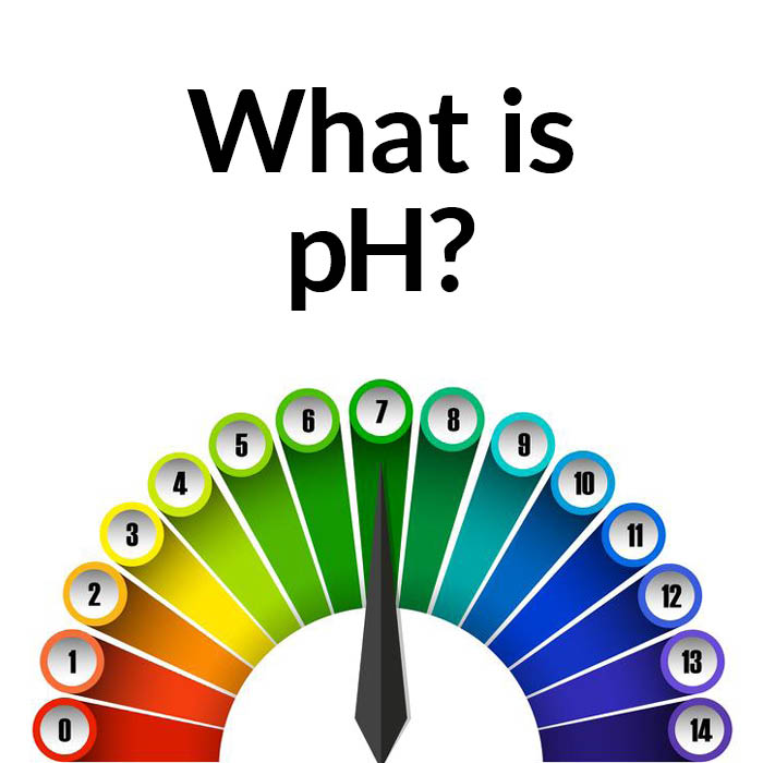 What is pH? pH Scale
