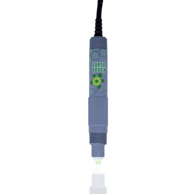 CW3 Immersion pH & ORP Sensor with ATC