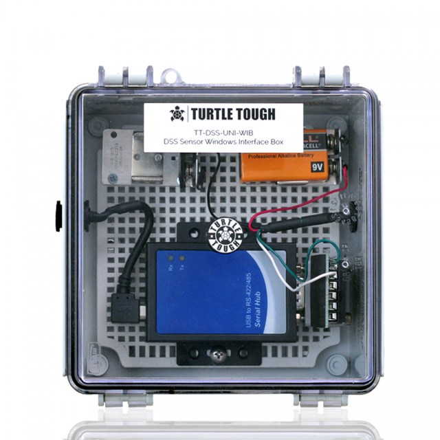TurtleTough DSS Interface Box 640x640